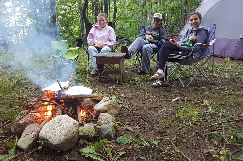 3 girls at camp site-small.jpg