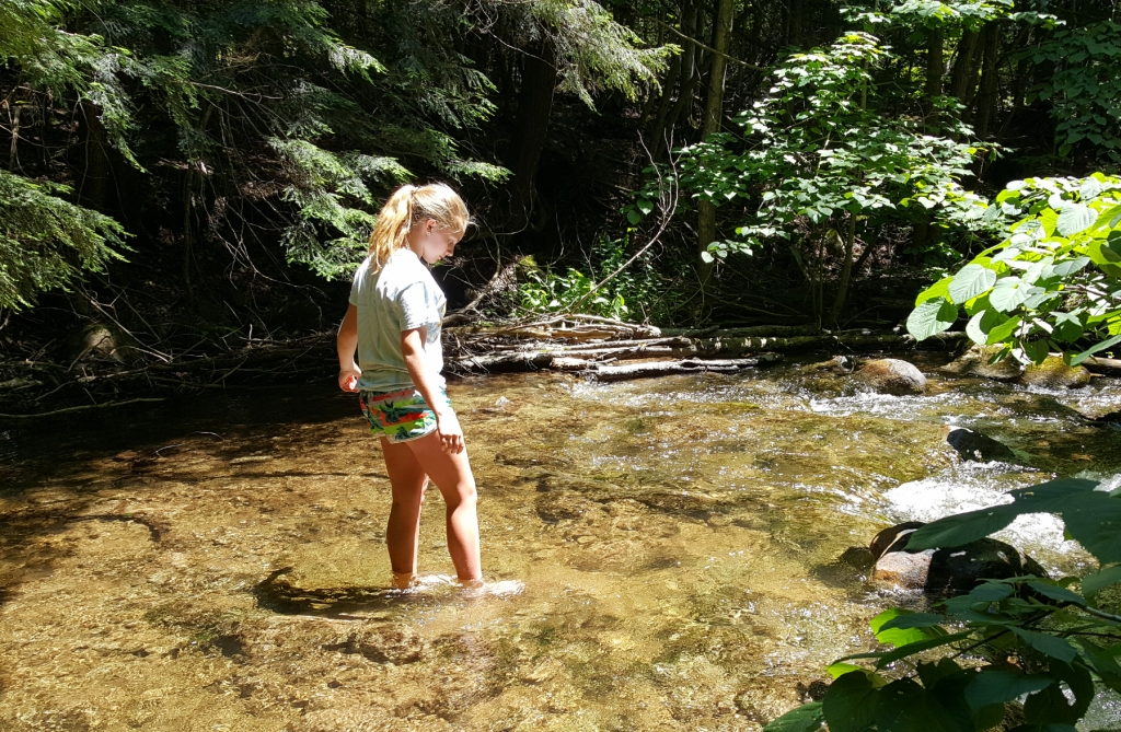 Erica Exploring Eddy in Creek-small.jpg